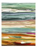 Color Splash 3 Exklusivt gicléetryck av Tracy Hiner