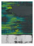 Color Field I Premium Giclee Print by  GI ArtLab