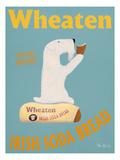 Wheaten Soda Bread Giclée-Premiumdruck von Ken Bailey