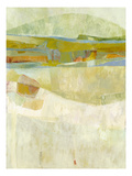 Hutchin Hill Premium Giclee Print by Jenny Nelson