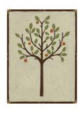 Orchard Vignette III Posters por June Erica Vess