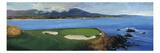 Golf Scene II Art by Tim O'toole