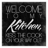 Kitchen Mate Posters by  OnRei