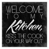 Kitchen Mate 高画質プリント :  OnRei
