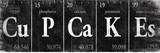 CuPCaKEs Posters af Jace Grey
