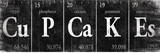 CuPCaKEs Poster von Jace Grey