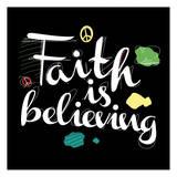 Faith Is Believing Arte di Jr., Enrique Rodriquez