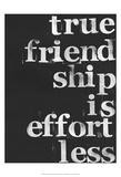 Friendship I Stampe di Deborah Velasquez