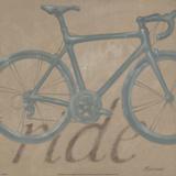Ride Prints by Julianne Marcoux