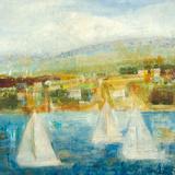 Brisk Winds Prints by Jill Martin