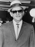 Sammy Giancana, Boss of the 'Chicago Outfit', June 1, 1965 Foto