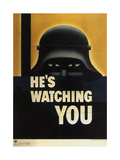 Princeton University Collection, Division of Information. Office for Emergency Management Posters
