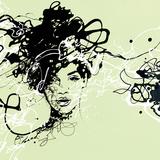Star I Poster by Oksana Leadbitter