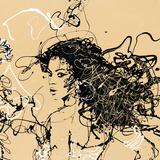 Star IV Prints by Oksana Leadbitter