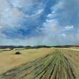 Serene Landscape 7 Affiches van Jacques Clement