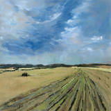 Serene Landscape 7 Stampe di Jacques Clement