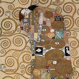 Kysset Plakater af Gustav Klimt