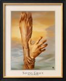 Saving Grace Prints by Garret Walker