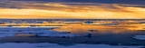 Midnight Sun Photographic Print by Howard Ruby