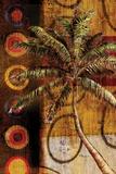 Modern Palm II Prints by Paul Brent