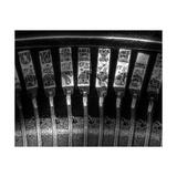 Segment I Premium Giclee Print by Cheryl Martin