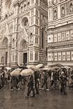 Streets of Florence I Impressão fotográfica por Rita Crane