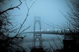 St. Johns Bridge VIII Reproduction photographique Premium par Erin Berzel