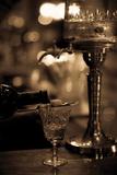 Cocktail Hour XI Reproduction photographique par Erin Berzel