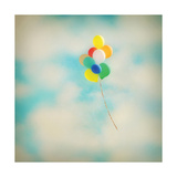 Balloon Dream Prints by Amy Melious