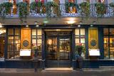 Paris Café I Impressão fotográfica por Rita Crane