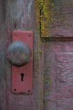 Barn Door Reproduction photographique par Erin Berzel