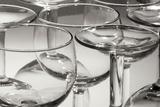 Wine Glasses Impressão fotográfica por C. McNemar