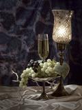 Wine and Romance II Photographic Print by C. McNemar