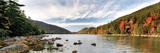 Jordan Pond Panorama Photographic Print by Larry Malvin