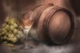 Vintage Wine Impressão fotográfica por C. McNemar