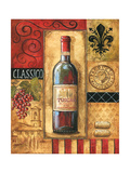 Tuscan Classico Premium Giclée-tryk af Gregory Gorham