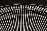Typewriter Keys III Impressão fotográfica por C. McNemar
