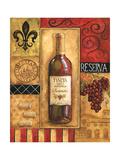 Reserva Tenuta Premium Giclée-tryk af Gregory Gorham
