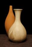 Bud Vases I Impressão fotográfica por C. McNemar