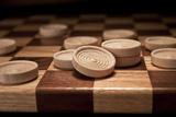Checkers II Impressão fotográfica por C. McNemar