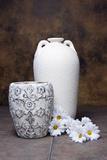Vases with Daisies I Impressão fotográfica por C. McNemar