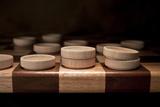 Checkers I Impressão fotográfica por C. McNemar