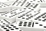 Dominos I Impressão fotográfica por C. McNemar