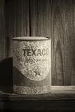 Texaco Star Impressão fotográfica por C. McNemar