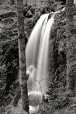 Waterfall I Photographic Print by Brian Moore