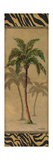 Global Palm I Poster di Todd Williams