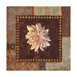 Dahlia I Premium Giclee Print by Jillian Jeffrey