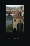 Ponte Vecchio II Photographic Print by John Warren