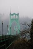 Light on the Bridge I Reproduction photographique par Erin Berzel