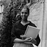 Denise Nicholas, 1960 Photographic Print by Isaac Sutton